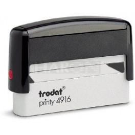 Razítko Trodat 4916 - Colop Printer15 - otisk 70x10 mm