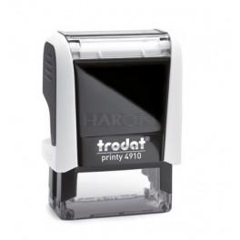 Razítko Trodat 4910 - Colop Printer10 - otisk 26x9 mm