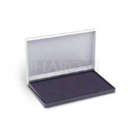 Poduška pro nesamobarvící razítka, 160x90 mm