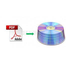 Uložení souborů na CD